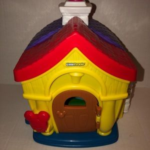 Other - Little People Toy House